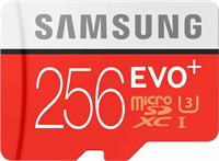 Samsung EVO Plus MB-MC256D