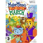 Majesco Major Minors Majestic March