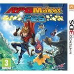 NIS RPG Maker Fes