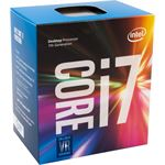 Intel Core i7 Intel® Core™ i7-7700 Processor (8M Cache, up to 4.20 GHz)