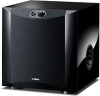 Yamaha NS-SW200 zwart