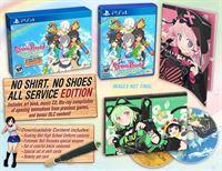 PQube Senran Kagura: Peach Beach Splash Collector Edition