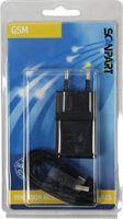 Scanpart Samsung snellader USB-C 2000mA zwart
