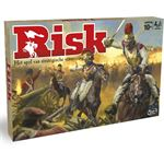 Hasbro Risk: Refresh