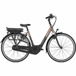 Gazelle Orange C7+ HMB (Dames) zwart