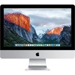 Apple iMac 21 5 inch Retina 4K 2017 - All-in-One Desktop - Azerty Numeriek