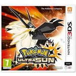 Nintendo Pokemon Ultra Sun 3 DS
