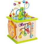 hape Country Critters Speelkubus