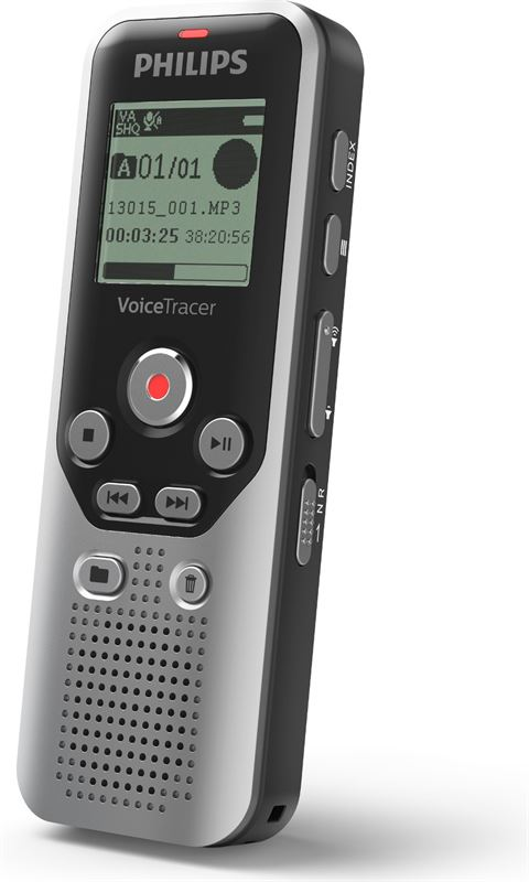 Philips voicetracer DVT1250