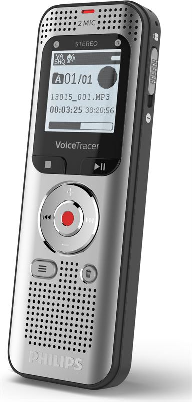 Philips voicetracer DVT2050