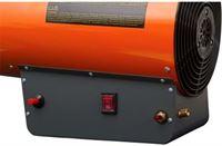 Qlima Forced Air Heater Gfa1015