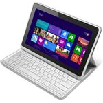 Acer Iconia W700 zilver / 128 GB