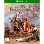 UIG Entertainment Realms of Arkania - Blade of Destiny - Xbox One Xbox One
