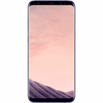 Samsung Galaxy S8+ grijs / 64 GB
