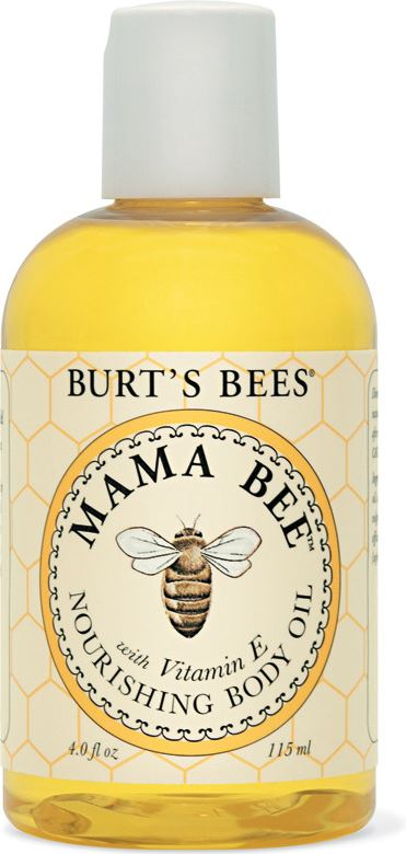 Burts Bees Mama bee body lotion vitamine E 115 ml