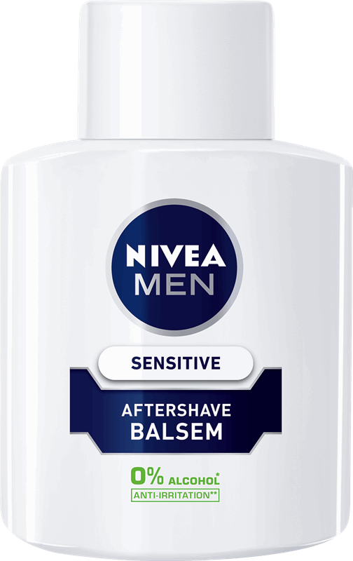 Nivea Men Aftershave Balsem Sensitive 100 ml