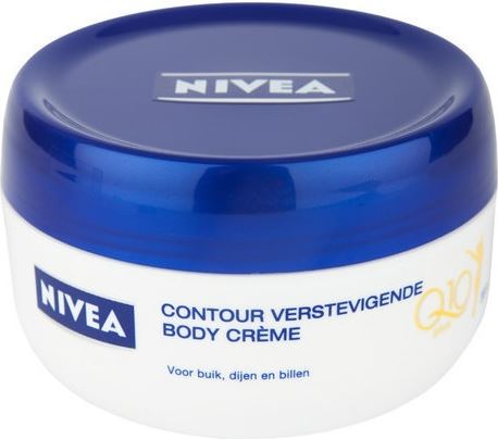 Nivea Verstevigende Body Creme Q10 300 ml