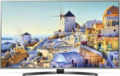"""LG 49"""" (123 cm)   UHD 4K   IPS 4K Color Prime Pro"""