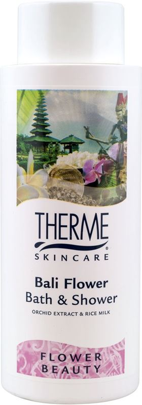 Therme Bad & Douchegel Bali Flower 500ml