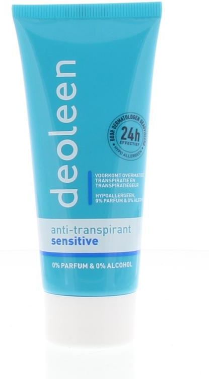 Deoleen Deocreme Sensitive