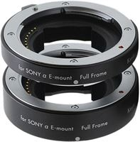 Kenko macro tussenringenset 2x voor Sony FE-mount