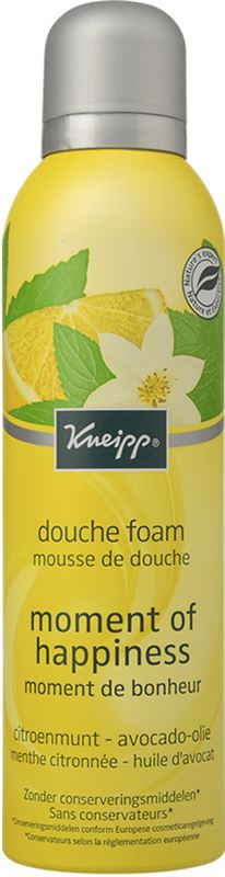 Kneipp Douchefoam Moment Of Happiness