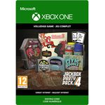 ID@Xbox The Jackbox Party Pack 4 - Xbox One Xbox One