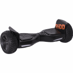 "RiDD Hover Off-road Hoverboard 8 5"" inch wielen - zwart"