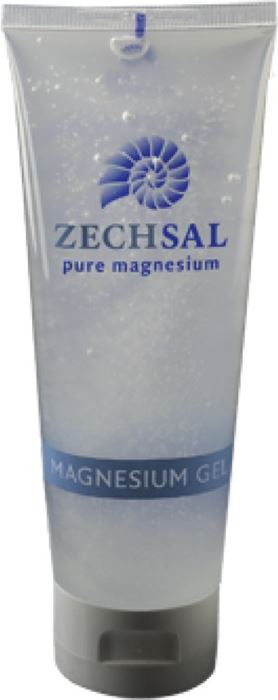 Zechsal Magnesium bodygel 125ml