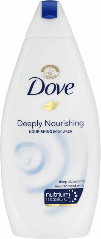 Dove Douchecreme Deeply Nourishing