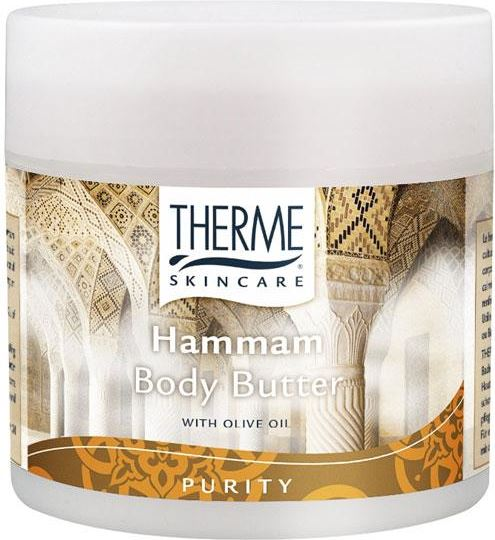 Therme Body Butter Hammam