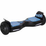 RiDD Hover Urban Hoverboard 6 5 inch wielen - blauw