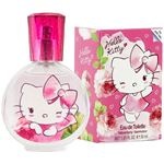 Hello Kitty eau de toilette spray 30 ml