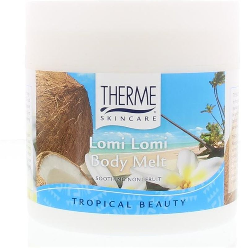 Therme Bodymelt Lomi Lomi 250 ml