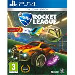 Warner Bros. Interactive Rocket league Collectors edition PS 4
