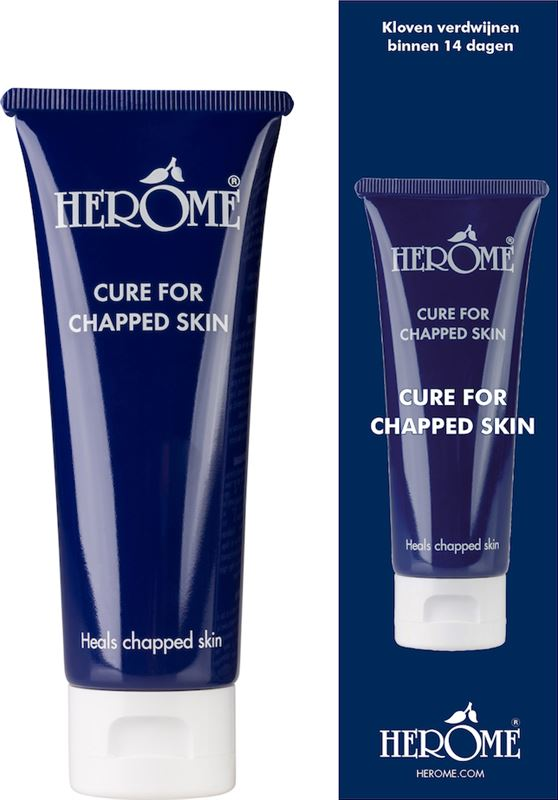 Herome Special Care Klovenkuur Handcrème 75 ml