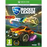 Warner Bros. Interactive Rocket league Collectors edition Xbox One