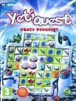 Easy Interactive Yeti Quest Crazy Penguins