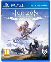 Sony Horizon: Zero Dawn - Complete Edition - PS4