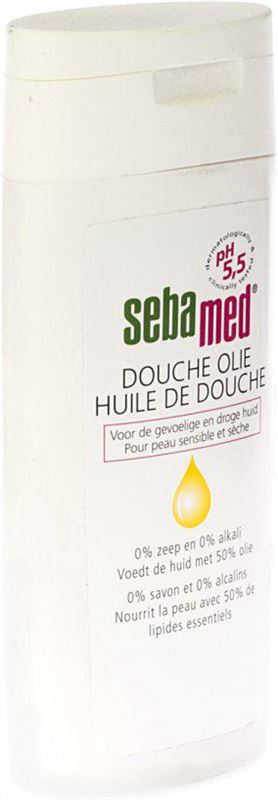 Sebamed Douche Olie 200ml