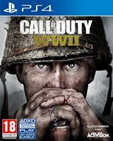 Activision Call of Duty: World War 2 - PS4