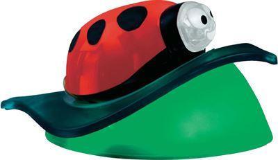 Licht Donker Sensor : Osram lieveheersbeestje nachtlamp licht donker sensor kopen