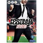 Sega Football Manager 2018 PC