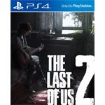 Sony The Last of Us 2 PlayStation 4