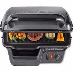 Tefal Contact grill Ultra Compact 600 Classic zwart GC3058