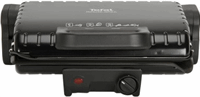 Tefal Contact grill Minute Grill Zwart GC2058