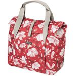 Basil Pakaftas Magnolia Shopper 18L Poppy red