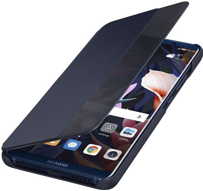 Huawei View Cover Blue Mate 10 Pro