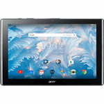 Acer Iconia One 10 B3-A40FHD-K88P zwart / 32 GB