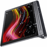 Lenovo Yoga Tablet 3 YT3-X90F zwart / 64 GB